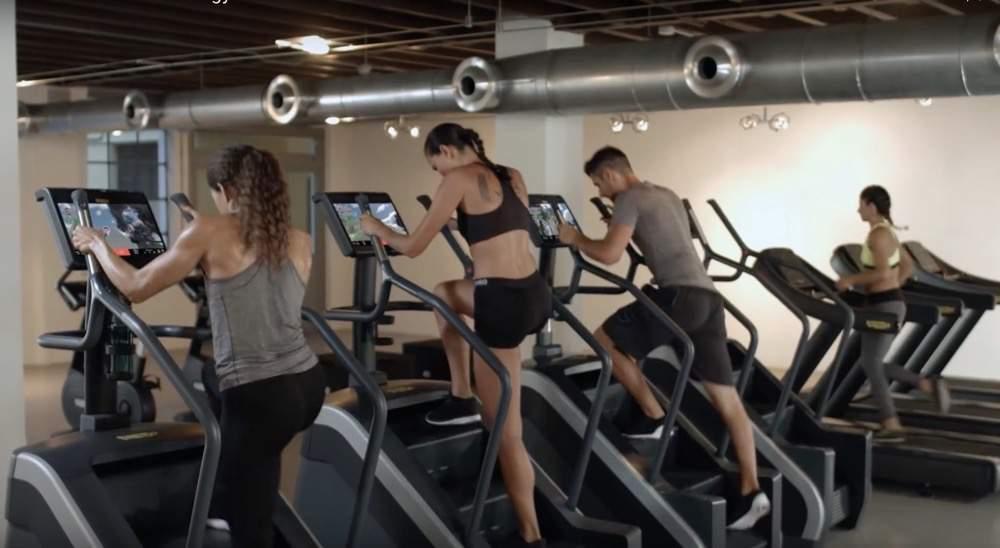 Fitness 24 seven gratis prova